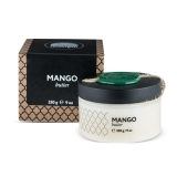 Баттер Манго твердое масло 250 гр. Huilargan