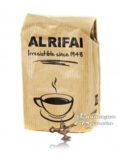 Арабский кофе Alrifai без кардамона 200 гр. (свежего помола)