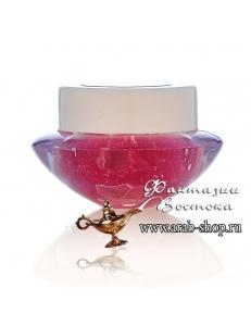 Лечебно- уходовый бальзам для губ с красным кесабским апельсином IRADA «Благое пожелание» East Nights