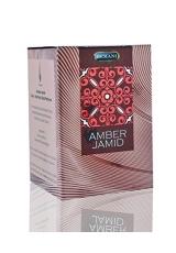 Сухие духи Джамид Амбра / Amber Jamid Hemani 25 гр.