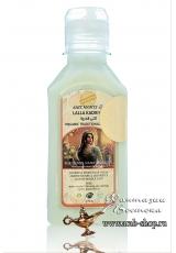Натуральный разглаживающий крем с альбинцией ленкоранской и кресс-салатом Lala Kadriya «Достойная»