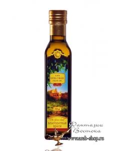 Оливковое масло «Благодатная земля»