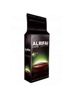 Арабский кофе Alrifai с кардамоном 450 гр.