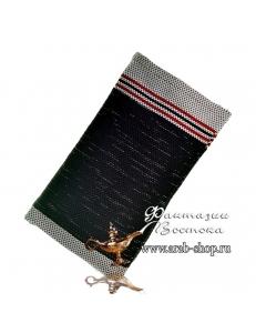 Кесса из верблюжьей шерсти для бани и сауны Buniat