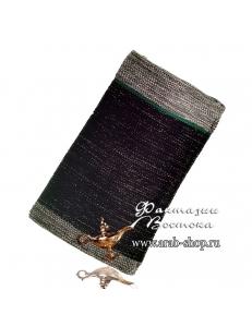 Кесса из верблюжьей шерсти для бани и сауны Salamat
