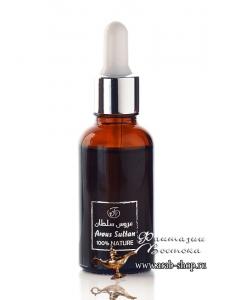 Косметическое масло Арганы 100% натуральное первого холодного отжима, нерафинированное 30 мл. East Nights