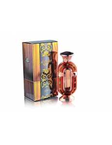 Арабские масляные духи Al Ghadeer / Аль-Гадир Nabeel