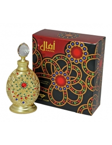 Арабские масляные духи Amal / Амал Swiss Arabian
