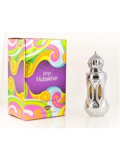 Арабские масляные духи Attar Mubakhar / Аттар Мубахар Swiss Arabian