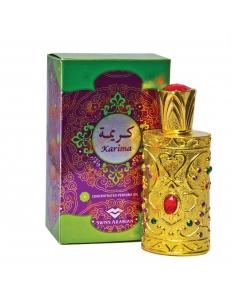 Арабские масляные духи Karima / Карима Swiss Arabian