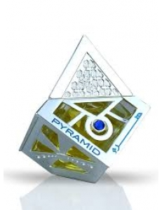 Арабские масляные духи Pyramid / Пирамида Nabeel