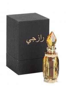 Арабские масляные духи Razji Crystal / Кристалл Раджи Syed Junaid Alam