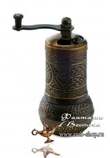 Ручная кофемолка «Бедуинская»