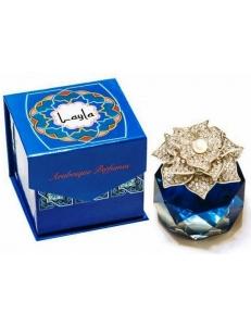 Арабские масляные духи Layla / Лайла Arabesque Perfumes