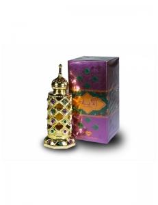 Пробник масляные духи Al Ayam / Аль Айям Swiss Arabian 1 мл.