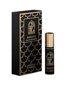 Арабские масляные духи BAROCCO от Arabesque Perfumes