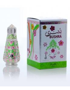 Арабские масляные духи BUSHRA / БУШРА KHALIS PERFUMES