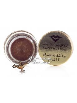 Сухие арабские духи Muthalthala Al Khadra/ Мусальсалат Аль-Кхадра Swiss Arabian