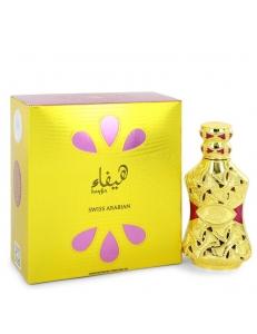 Пробник масляные духи Haifa / Хайфа Nabeel 1 мл.