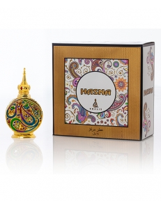 Арабские масляные духи Hasna Khalis Perfumes