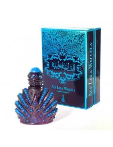 Арабские масляные духи ALF LELLA WALLELA  / Альф Лейла Велела  Khalis KHALIS PERFUMES