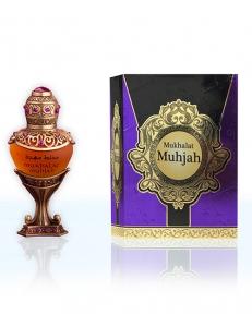 Пробник масляные духи MUKHALLAT MUHJAH / Мухаллат Мухжаб KHALIS PERFUMES 1 мл.
