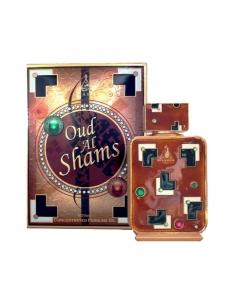 Пробник масляный духи OUD AL SHAMS / Уд Аль Шамс KHALIS PERFUMES 1 мл.