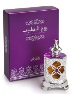 Арабские масляные духи Ruh al Teeb / Рух Аль-Тиб Rasasi