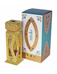 Пробник масляные духи Sahar / Шахар Rasasi 1  мл.