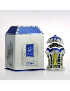 Арабские масляные духи Rafia Silver / Рафия Серебро Al Haramain