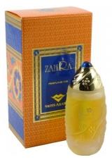 Пробник масляные духи Zahra / Захра Swiss Arabian 1 мл.