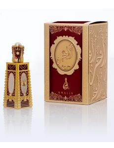 Пробник масляные духи Zakhir Khalis Perfumes 1 мл.
