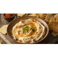 Ливанские закуски мезе