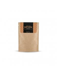 Аргановый скраб кофейный шоколад Huilargan