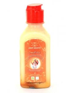 Шампунь для защиты и здоровья волос с настурцией и миртом Bint Shames «Дочь солнца» East Nights