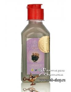 Кондиционер- бальзам для гладкости и блеска волос SITT ZERKA «Голубой цветок» East Nights