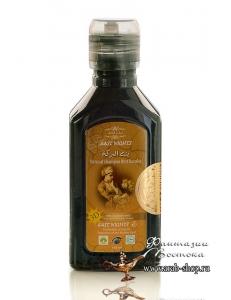 Натуральный шампунь с тремя маслами черного тмина из Сирии, Эфиопии, Йемена BINT BARAKA «ДОЧЬ БЛАГОСЛОВЕНИЯ» East Nights