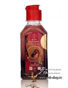 Лавровый шампунь Bint Al Sultan «Дочь султана» East Nights