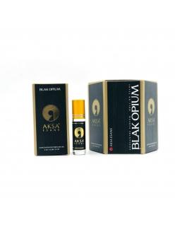 Масляные духи AKSA  Blak Opium/ Блэк Опиум