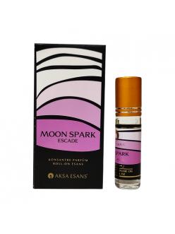 Масляные духи Aksa Moon Spark Escade