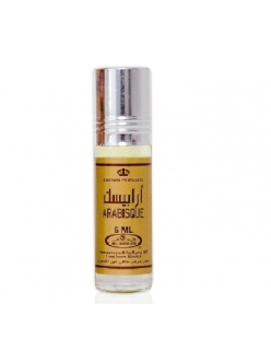Арабские масляные духи  Arabisque / Арабеска Al Rehab