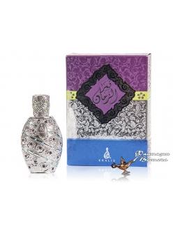 Арабские масляные духи Qamar Al Zaman KHALIS PERFUMES