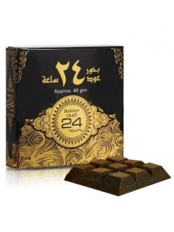 Бахур Oud 24 hours Ard Al Zaafaran