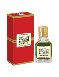 Арабские масляные духи Jannet El Firdaus Swiss Arabian