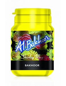 Бахур Al Bakhoor / ِAl Bakhoor Shirley May Swiss Arabian