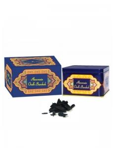 Пробник бахур древенсый удовый Haramain Oudh Barakah Al Haramain 5 гр.