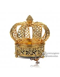 "Бахурница ""Императорская корона"" 13 см."