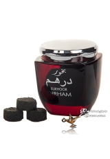 Пробник Бахур Dirham Ard Al Zaafaran 10 гр.