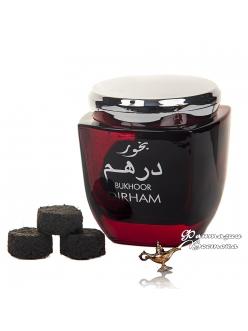 Бахур Dirham Ard Al Zaafaran 80 гр.