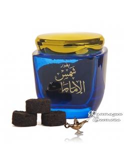 Пробник Бахур Shams Al Emarat Ard Al Zaafaran 10 гр.
